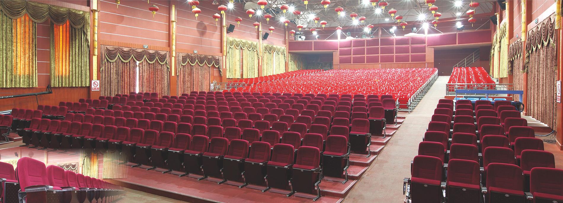 礼堂剧院椅系列