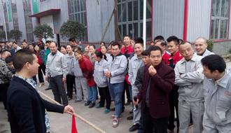 拔河比赛2015年