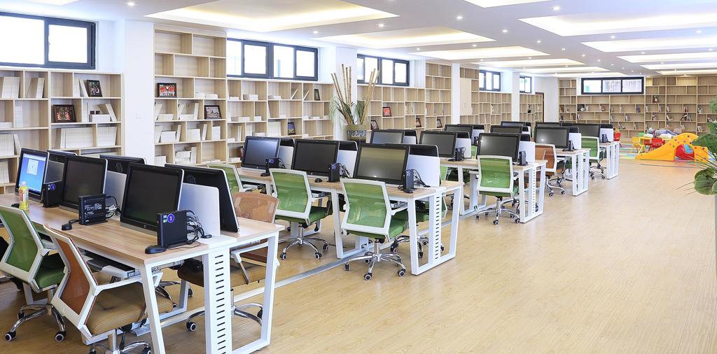 现代办公家具系列