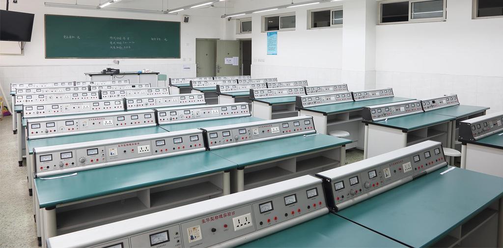 职教实验室系列