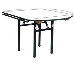 桌面可折叠桌
